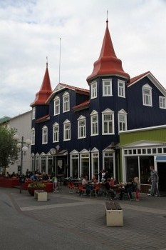 Akureyri-Downtown II